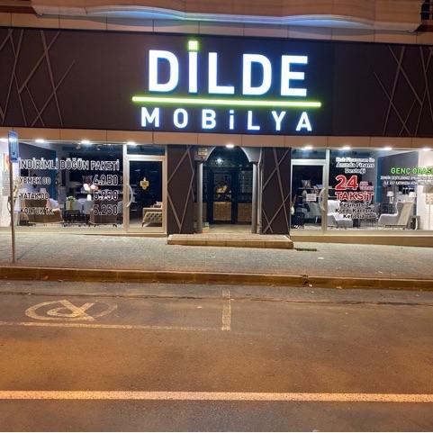Dilde Mobilya